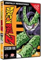 Dragon Ball Z: Complete Season 5 Photo