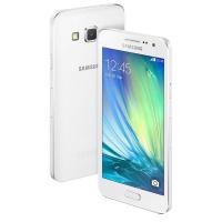 Samsung Galaxy A3 16GB LTE - White Photo