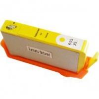 Compatible HP No. 655 CZ112AE Inkjet Cartridge - Yellow Photo