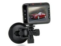 HD Car DVR Dash Cam with G Sensor Photo