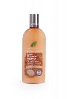 Dr. Organic Skincare Moroccan Argan Oil Conditioner Photo