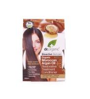 Dr. Organic Skincare Moroccan Argan Oil Restorative Treatment Conditioner Photo