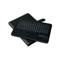 """Astrum 10"""" Bluetooth Keyboard Cover for Tablets Photo"""
