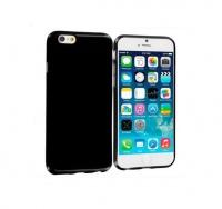 iPhone 6 Plus Case - Black Photo
