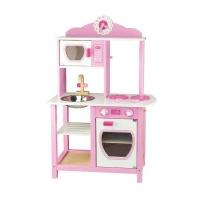 Viga The Princess Kitchen Photo