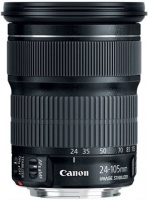 Canon EF 24-105mm f3.5-5.6 IS STM Lens Photo