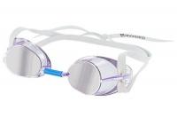 Malmsten Swedish Goggles Jewel Collection Amethyst - Light Purple Photo