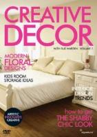 Creative Decor With Sue Warden: Volume 1 Photo