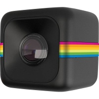Polaroid SA Polaroid Cube HD Action Lifestyle Camera - Black Photo
