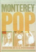 Criterion Collection: Monterey Pop [DVD] [1967] [Region 1] [US Import] [NTSC] Photo