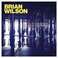 Brian Wilson - No Pier Pressure Photo
