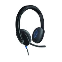 Logitech USB Headset H540 Photo