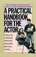A Practical Handbook for the Actor Photo