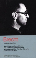 Brecht Collected Plays Vol4 Photo