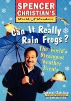 Can it Really Rain Frogs? Photo
