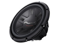 """Pioneer TS-W311D4 12"""" Subwoofer with 4-ohm DVC Photo"""