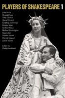 Players of Shakespeare 1: Essays in Shakespearean Performance by Twelve Players with the Royal Shakespeare Company Photo