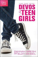 One Year Devos For Teen Girls The Photo