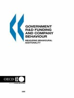 Government R&d Funding and Company Behaviour Photo
