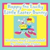 Hoppy Go Lucky Little Easter Bunny Photo