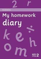 My Homework Diary Photo