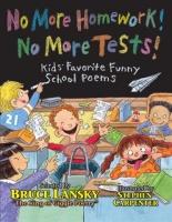 No More Homework! No More Tests! Photo