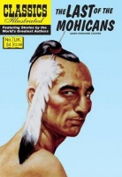 Last of the Mohicans Photo