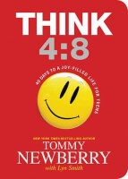 Think 4:8 Photo
