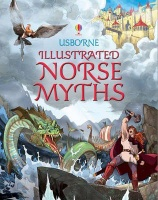 Illustrated Norse Myths Photo
