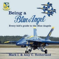 Being a Blue Angel Photo