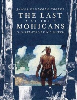The Last of the Mohicans Photo
