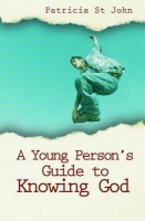 A Young Person's Guide to Knowing God Photo