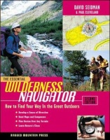 The Essential Wilderness Navigator: How to Find Your Way in the Great Outdoors Second Edition Photo