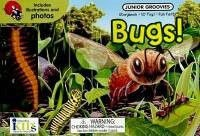 Bugs! Board Book [With 10 Toy Bugs] Photo