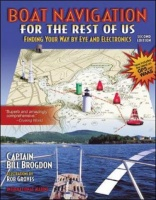 Boat Navigation for the Rest of Us: Finding Your Way By Eye and Electronics Photo