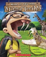 What If You Had Animal Teeth? Photo