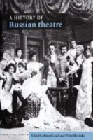A History of Russian Theatre Photo
