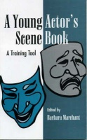 A Young Actor's Scene Book Photo