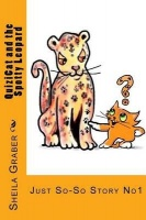 QuiziCat and the Spotty Leopard: Just So-So Story No1 Photo