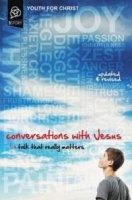 Conversations with Jesus Updated and Revised Edition Photo