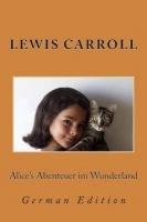 Alice's Abenteuer Im Wunderland Photo