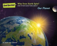 Why Does Earth Spin? Photo