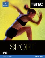 Btec First in Sport Student Book. by Mark Adams ... [Et Al.] Photo
