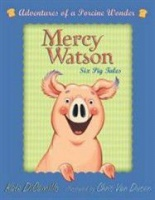 Mercy Watson Boxed Set: Adventures Of A Photo