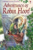 Adventures of Robin Hood Photo