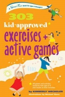 303 Kid-Approved Exercises and Active Games Photo