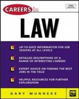 Careers in Law Photo