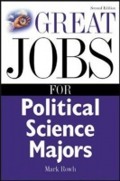 Great Jobs for Political Science Majors Photo