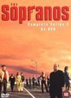 The Sopranos- Season 3 - Photo