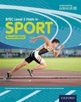 BTEC Level 2 Firsts in Sport Student Book Photo